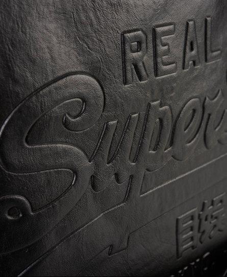 Superdry Hot Stamp Alumni-bag