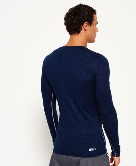 Superdry Sports Athletic Top