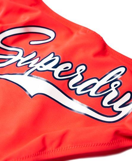 Superdry Bas de bikini Varsity '09