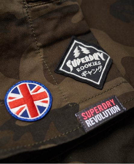 Superdry Jupe Lora Rookie