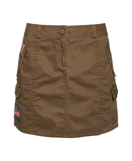 Superdry Falda Rookie