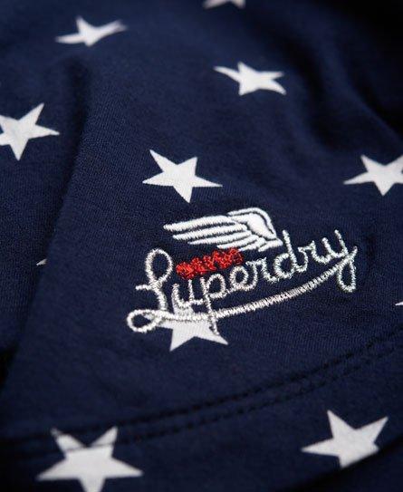 Superdry Robe JPN Star Rydell