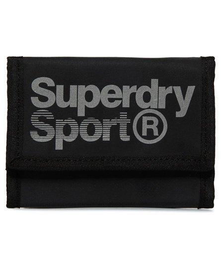 Sport Stadium plånbok med liten logga