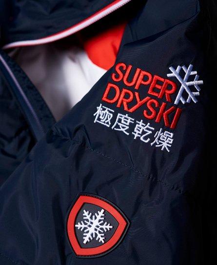 Superdry Doudoune Ski Command Traverse