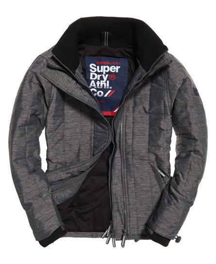 Superdry Gesteppte Athletic SD-Windcheater