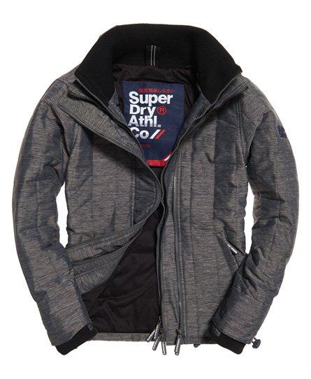 Superdry Gewatteerde Athletic SD-Windcheater