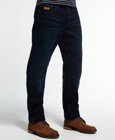 Superdry Jean Copperfill Loose