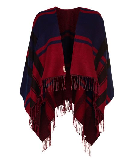 Superdry Cape Arizona Blanket