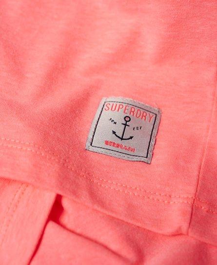 Superdry Mariner Stripe Midi Dress