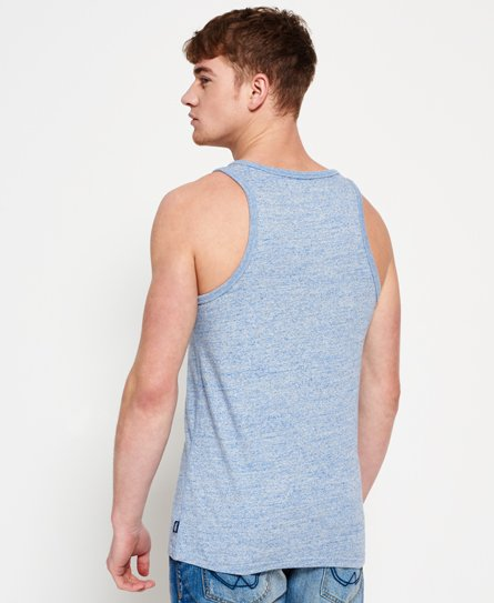 Superdry Shirt Shop Vest Top