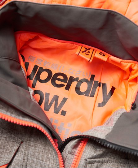 Superdry Snow Service Jacket