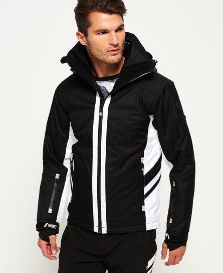 Superdry Super Slalom Ski Jacket