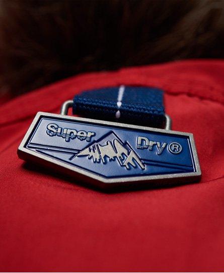 Superdry Premium Ultimate Down Jacket