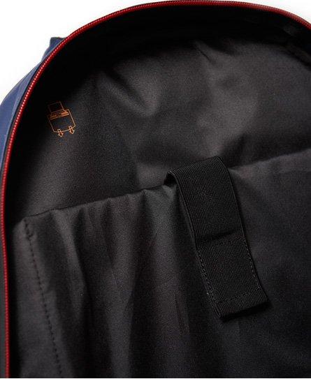 Superdry Buff Tarp Backpack