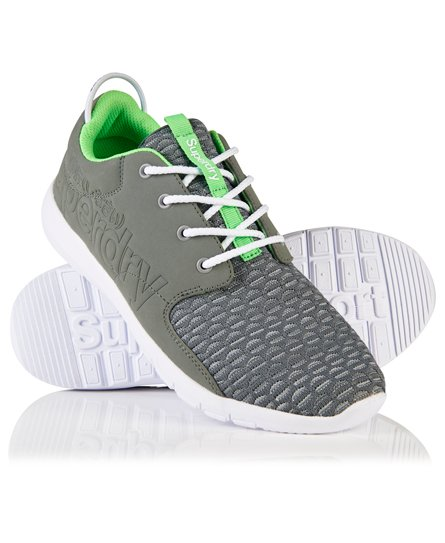 Superdry Sport Weave Runner sneakers