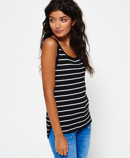 Superdry Relaxed Beach Vest Top