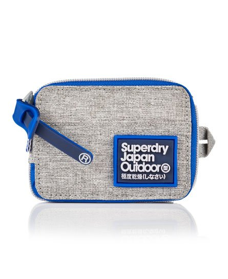 Superdry Portefeuille Trinity