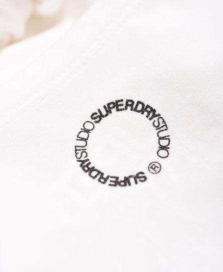 Superdry Studio-neuletakki