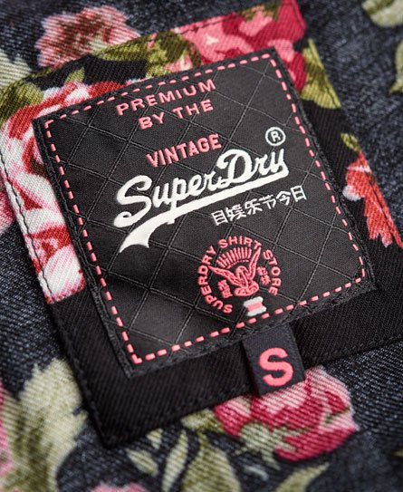 Superdry Combinaison Poolside