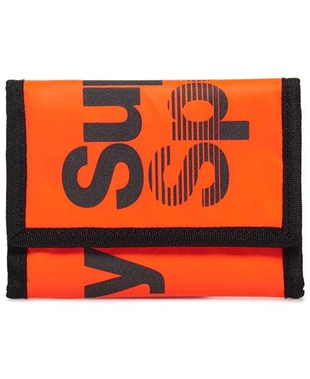 Sport Stadium plånbok med stor logga