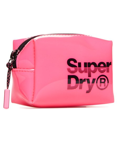 Superdry Grande trousse Jelly