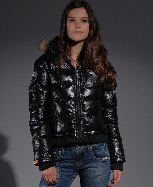 Manteau avalanche pour femme