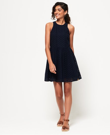 Superdry Camylla Racer Dress