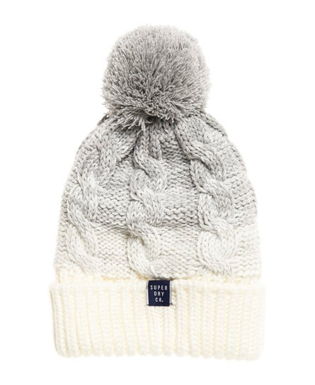 Superdry Berretto Clarrie Cable