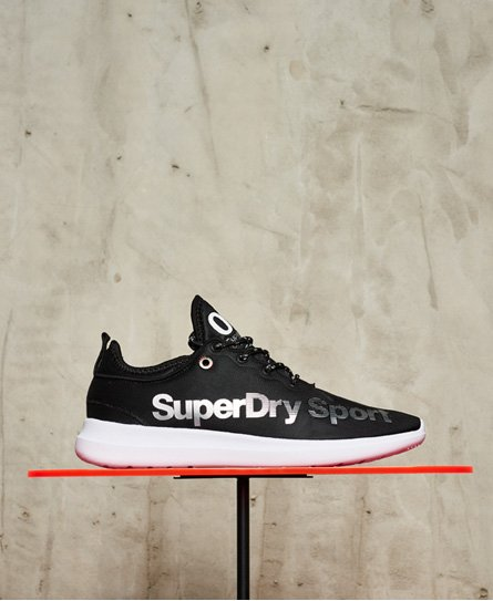 Superdry Nebulus 90 Trainers