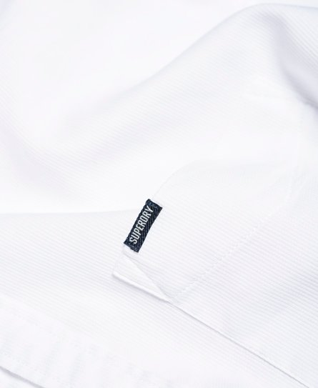 Superdry Ultimate Bedford Button Down Shirt