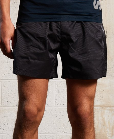 Superdry Core Training-løpershorts
