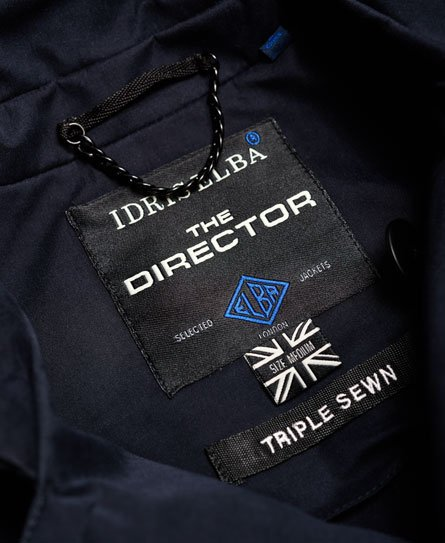 Superdry Director Trench Coat