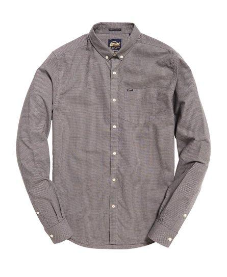 Superdry Ultimate Hounds skjorte