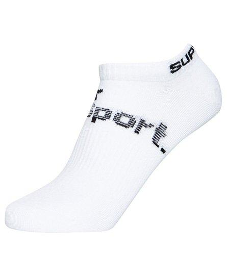 Superdry Ultimate Socks-trippelpakning