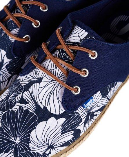 Superdry Skipper Shoes