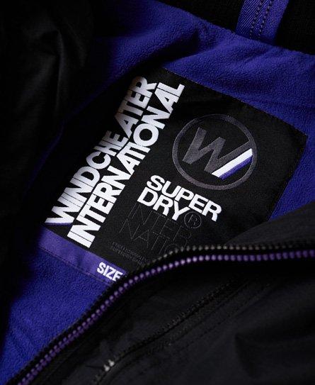 Superdry Veste à capuche Pop Zip Arctic SD-Windcheater
