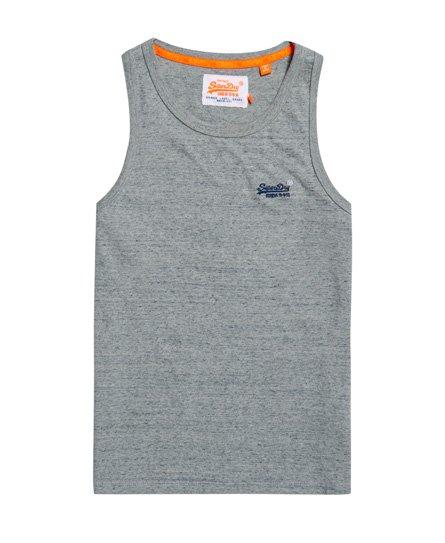 Superdry Orange Label Vintage Embroidered Vest Top