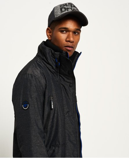Superdry Polar SD-Windattacker jas