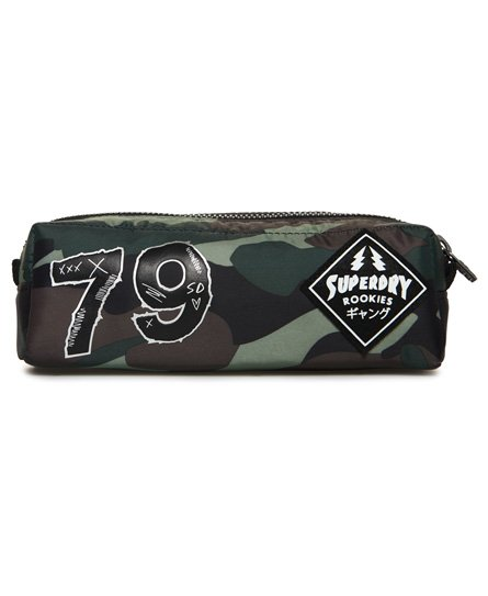 Superdry Trousse Patched Montana