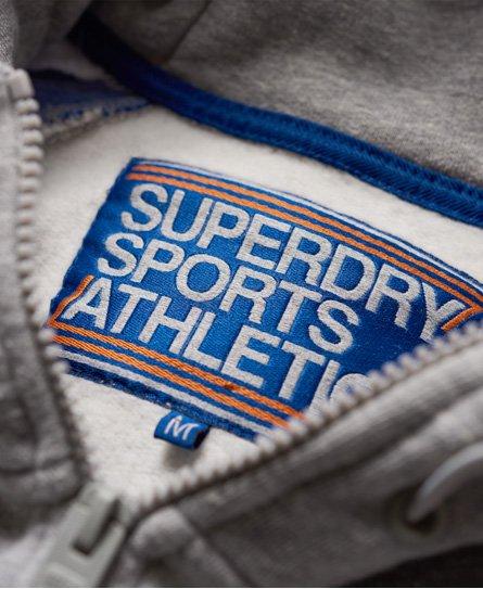 Superdry Trophy Sleeve Panel-hettejakke