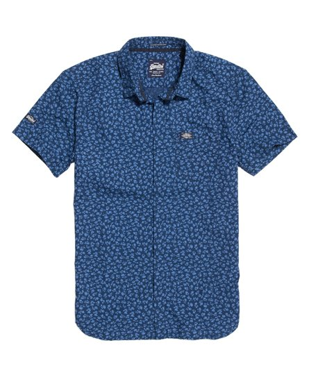 Superdry Ghost Button Down Shirt