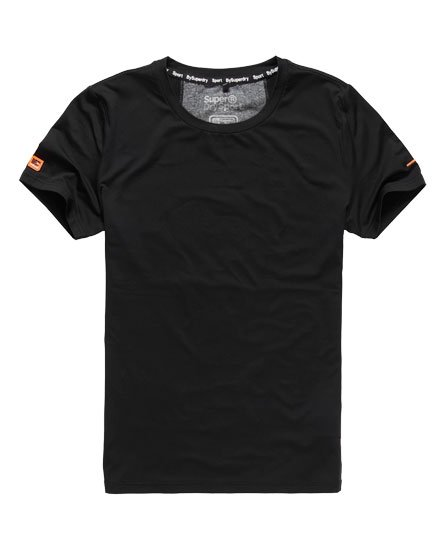 Superdry T-shirt Gym Basic Sport Runner