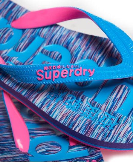 Superdry Scuba-flip-floper