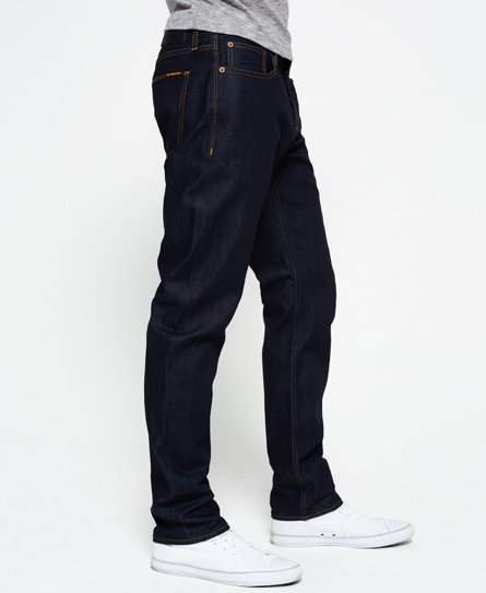 Superdry Loose-fit Copperfill jeans
