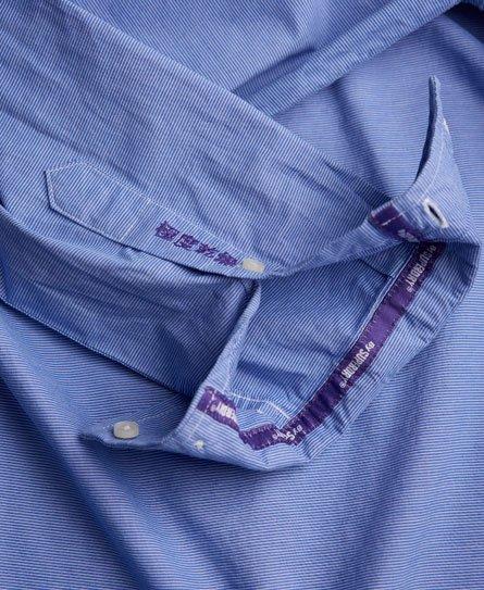 Superdry Cut Collar Shirt