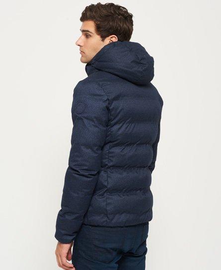 Superdry Echo Quilt Puffer Jacket for Mens 9e600aee23af