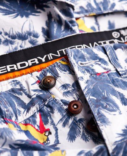 Superdry International Chino Short