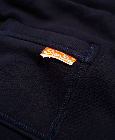 Superdry Orange Label Slim Shorts