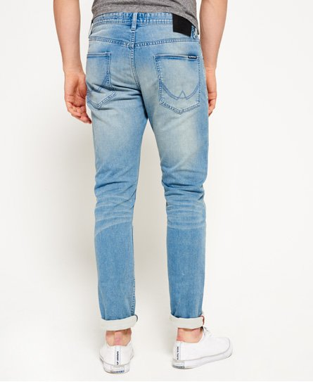 Superdry Wilson joggejeans