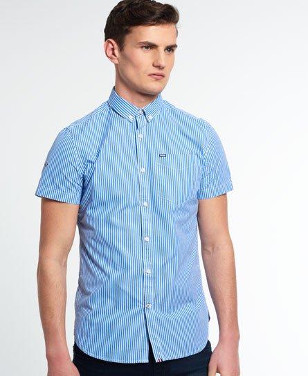 London buttondown overhemd60106